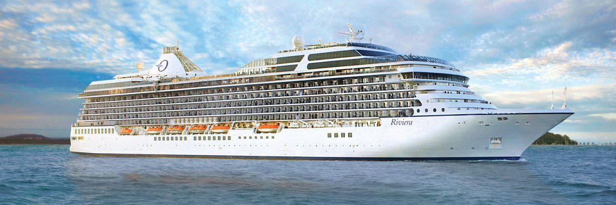 Oceania Cruises Introduces New Tapas Menus