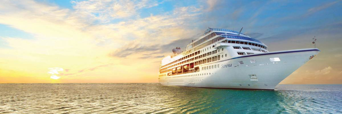 Oceania Cruises launch new Aquamar Spa
