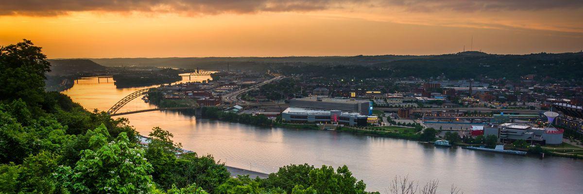 Ohio River Cruises The Luxury Cruise Company