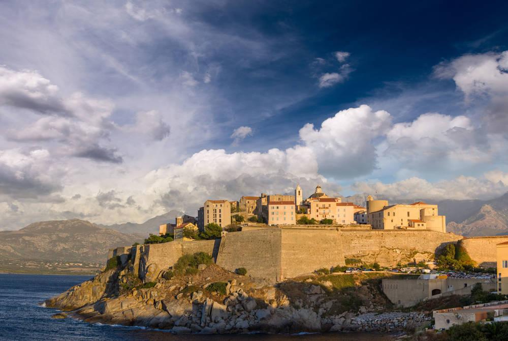 Porto Vecchio, Corsica