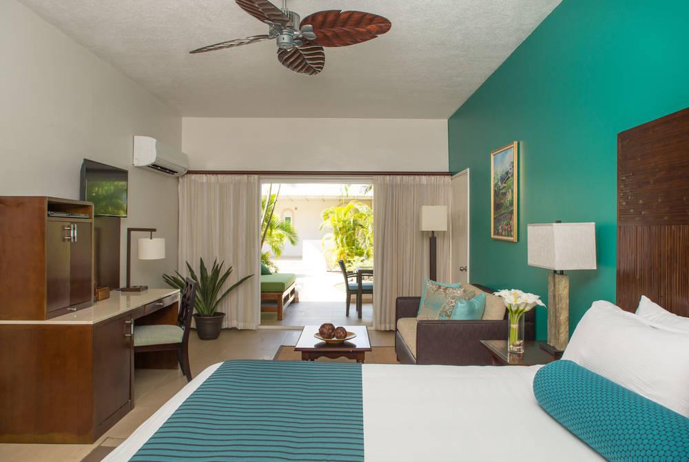 Oleander Garden Suite, Spice Island Inn