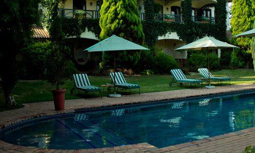 Oliver's Restaurant & Lodge - Pool 03