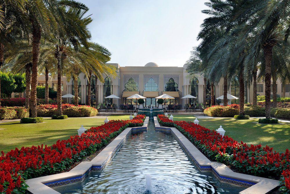 One&Only Royal Mirage, Dubai