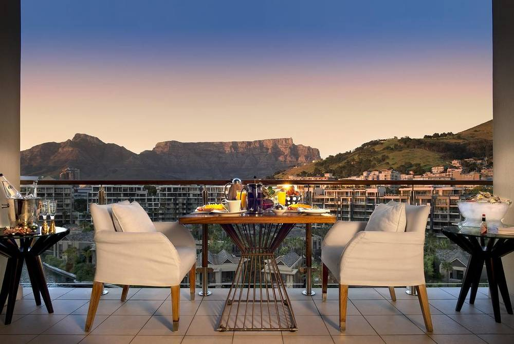Dining, One&Only Cape Town