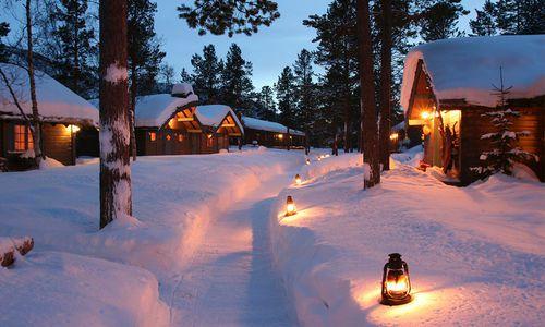 Ongajok Mountain Resort