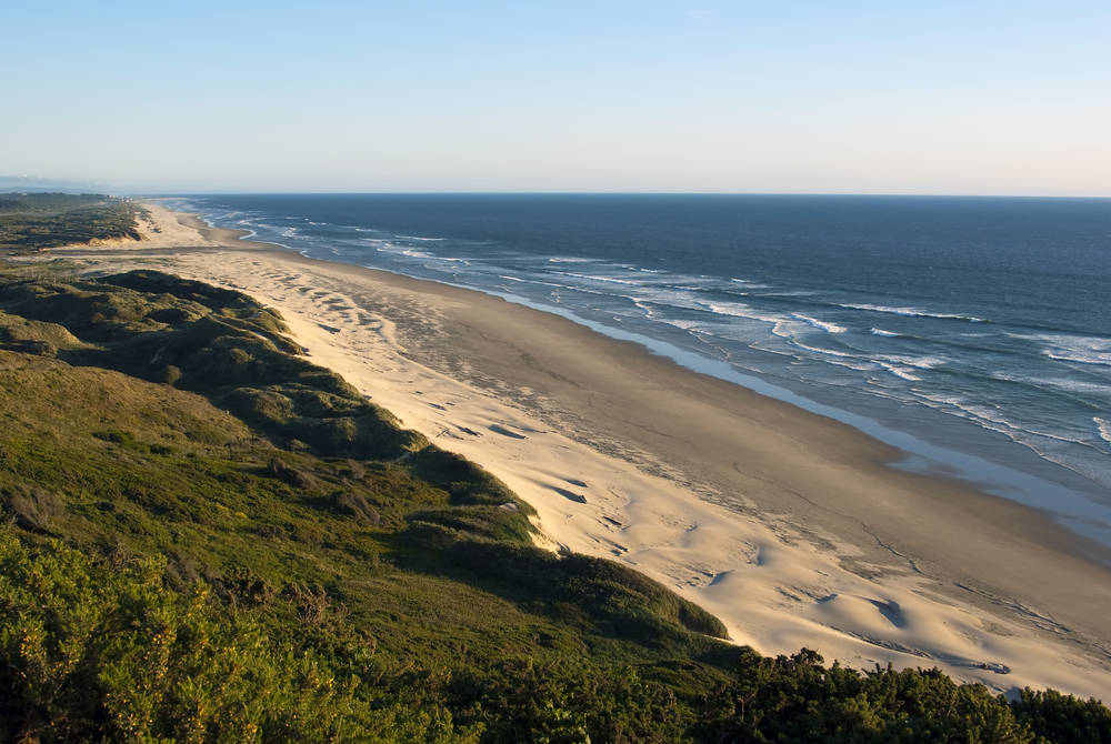 Oregon Dunes Recreation Area, Oregon