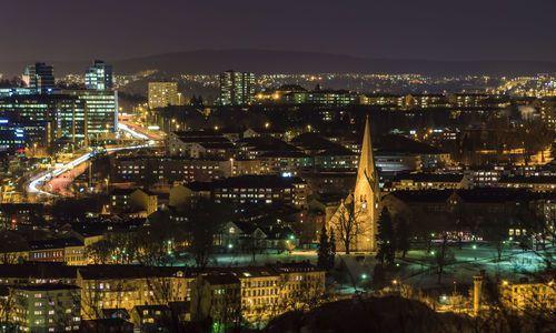 Oslo's hidden gems
