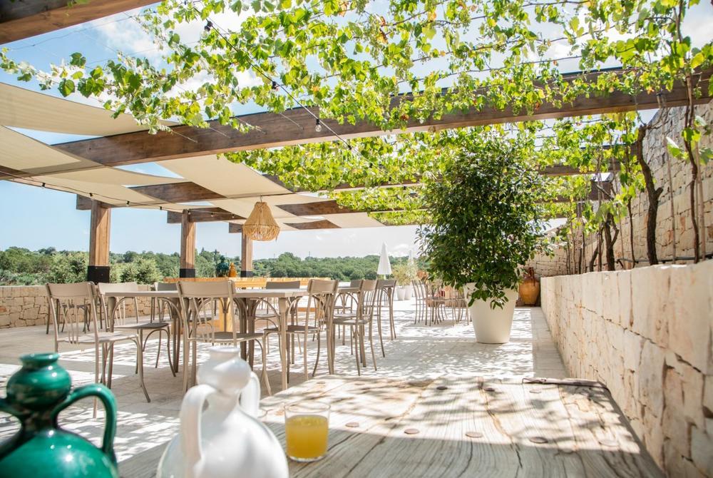 Ottolire Hotel Puglia