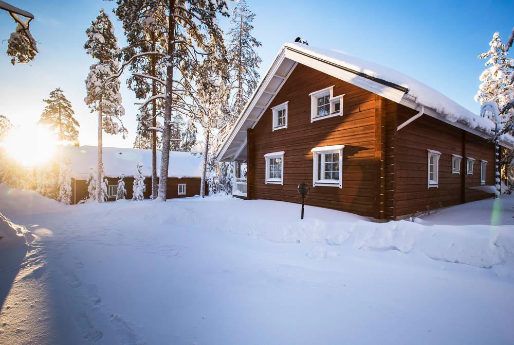 Ounasvaaran Lakituvat, Finnish Lapland