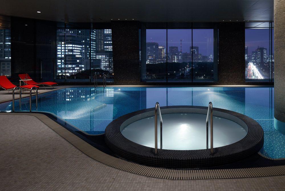 Palace Hotel, Tokyo