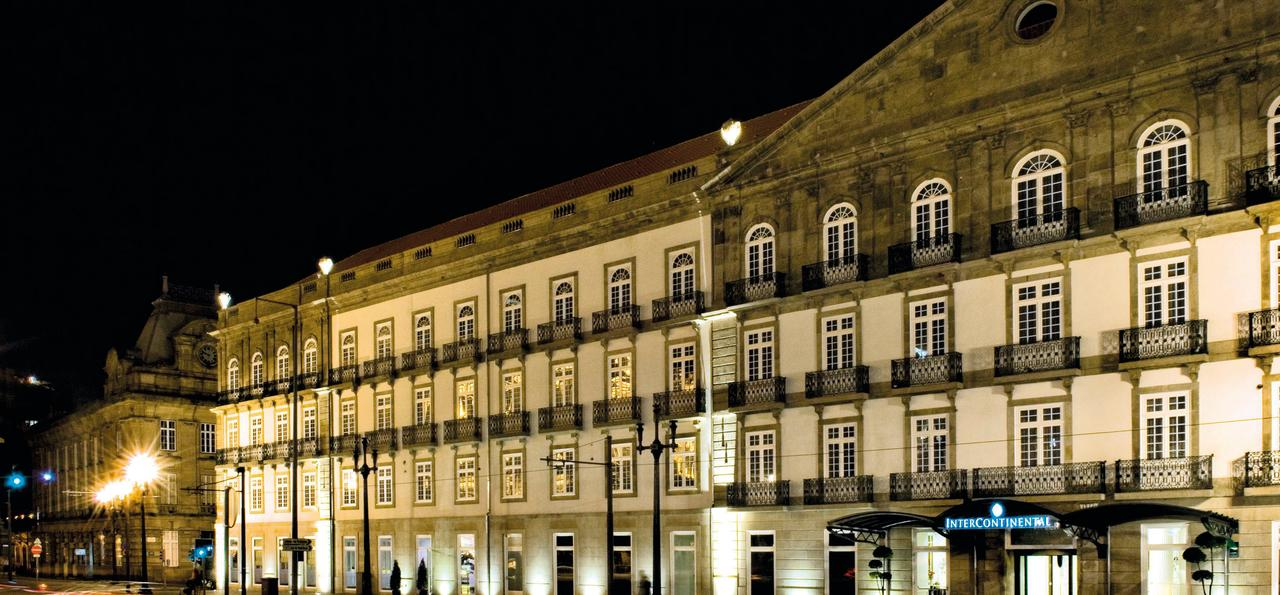 Intercontinental Porto: Palacio Das Cardosas
