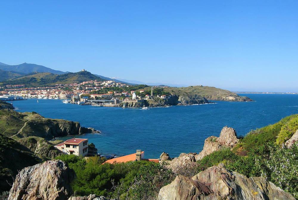 Port-Vendres, Roussillon, France