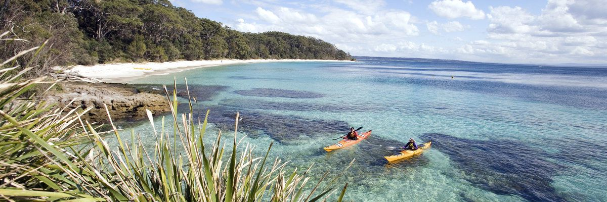 Jervis Bay, Paperbark Camp