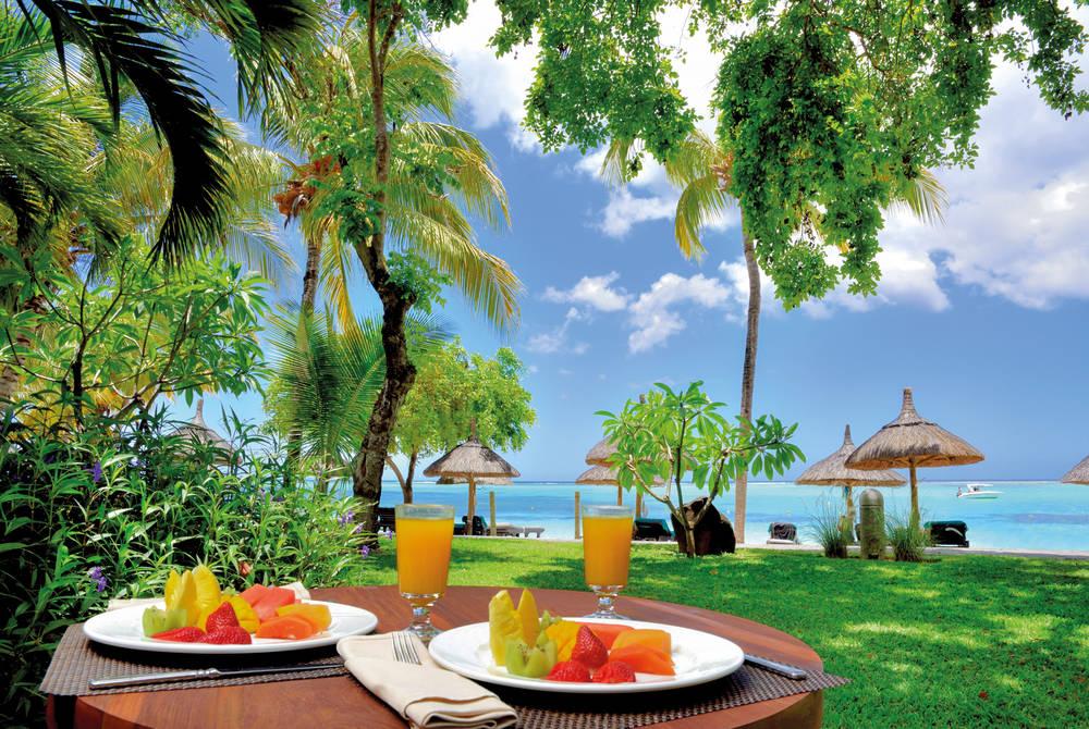 Paradis Beachcomber Golf Resort & Spa, Mauritius