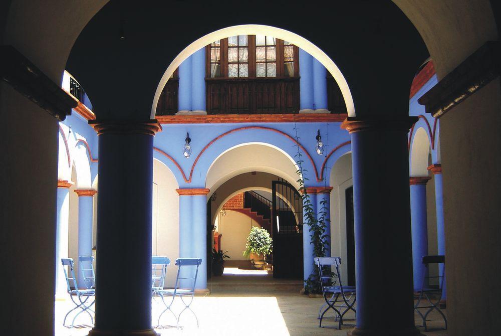 Parador Santa Maria la Real, Bolivia