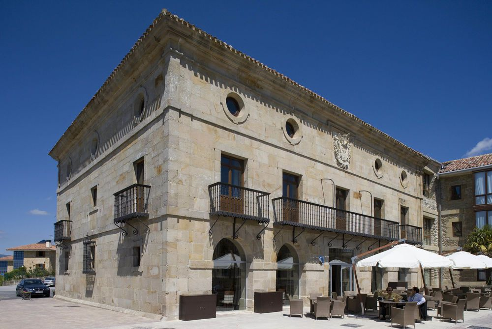 Parador de Argómaniz, Spain