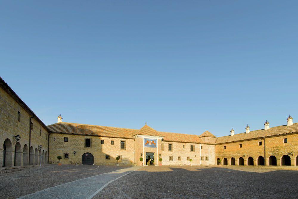 Parador de Carmona, Sevilla