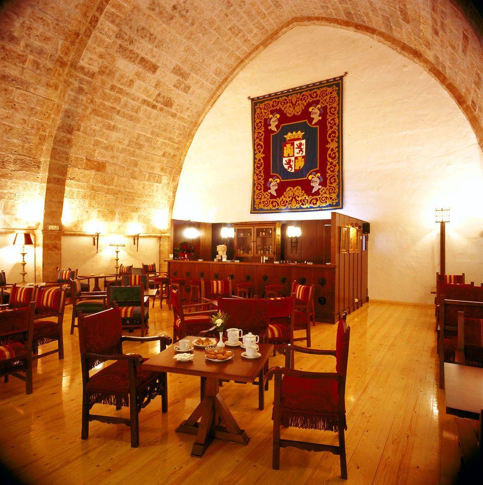 Parador de Cuidad Rodrigo, Salamanca
