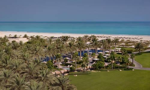 Park Hyatt Abu Dhabi