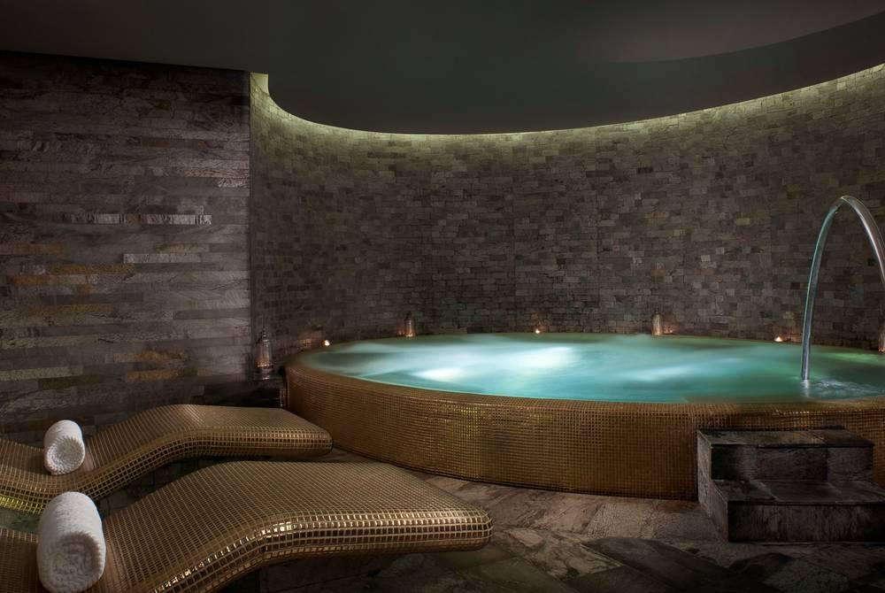 Spa, Park Hyatt Abu Dhabi