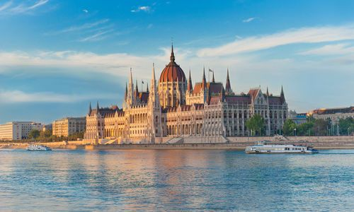 Picture of Romantic Danube - Budapest to Nuremberg
