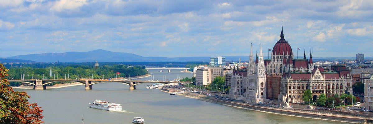 Delightful Danube - Nuremberg to Budapest