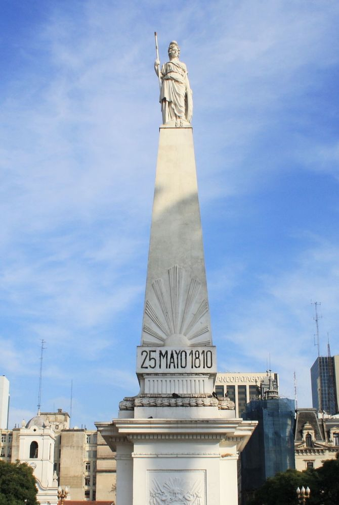 Patrick - Argentina -Buenos Aires