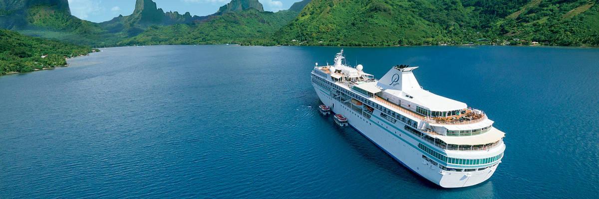 Paul Gauguin Cruise Review to Polynesia
