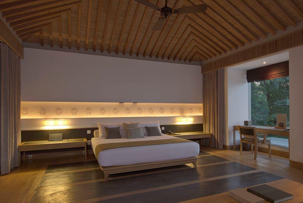 Pavilion Bedroom, Aman Noi, Vietnam
