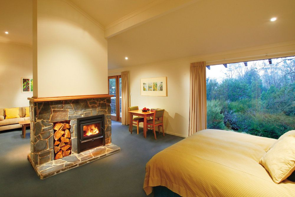 Peppers Cradle Mountain Lodge - King Billy Suite