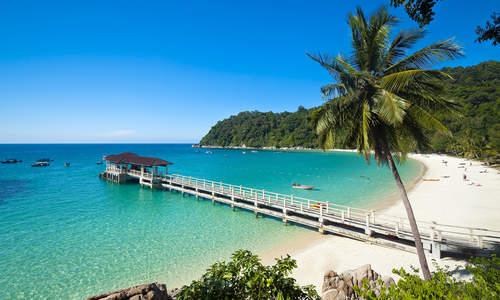 Perhentian islands, Malaysia