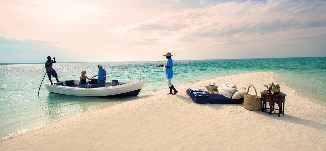 The luxury holiday company tailor made luxury holidays for Luxury holidays worldwide