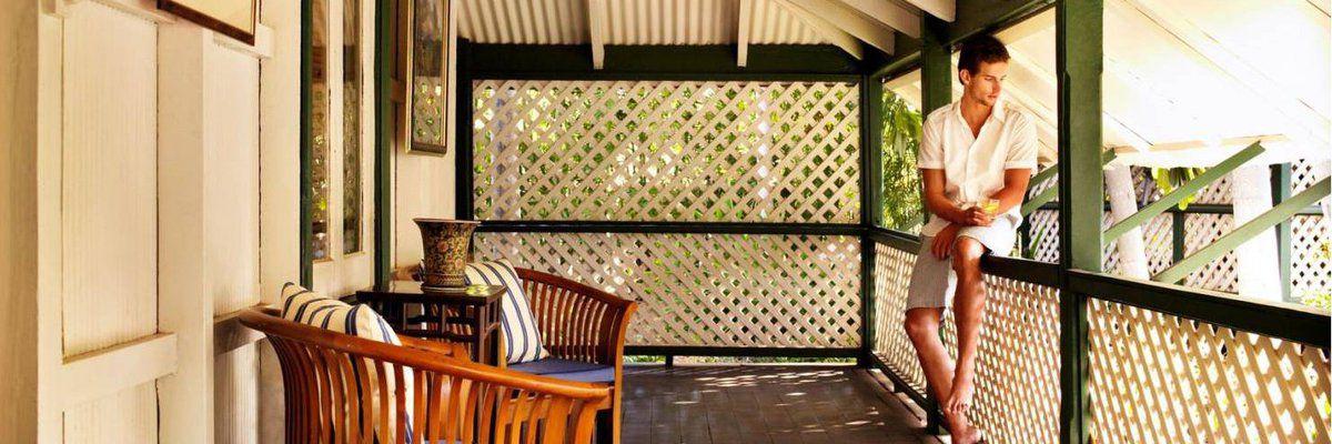 Pinctada McAlpine House, Broome