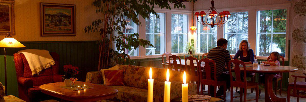 Pine Bay Lodge, Lulea, Sweden