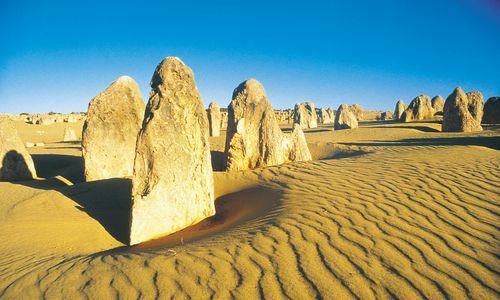 Pinnacles, Western Australia, Australia
