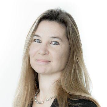 Pippa McCarthy