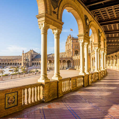 Discover the delights of Spain