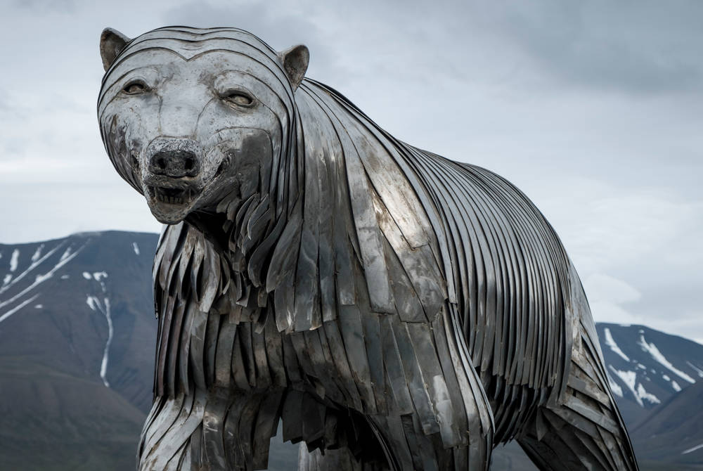 Longyearbyen in a Nutshell