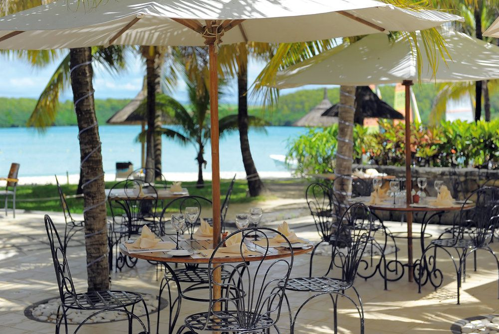 Ponte Vecchio, Shandrani Resort & Spa, Mauritius