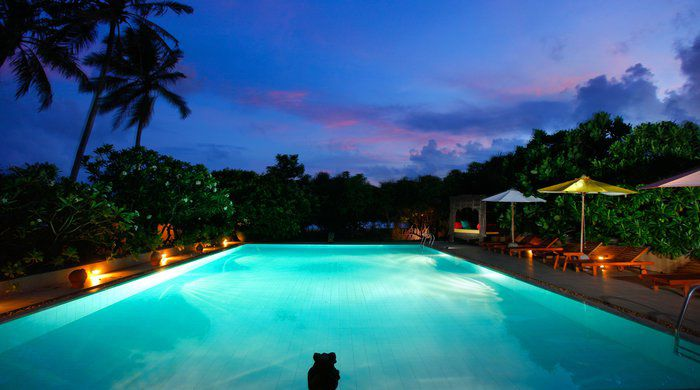 Pool, Aditya Resort, Galle