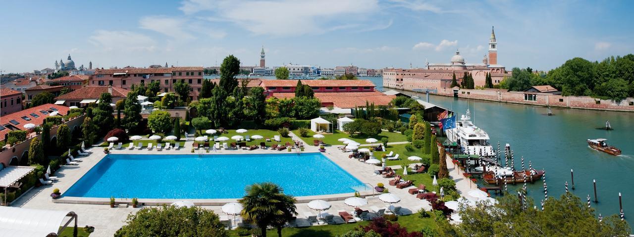 Pool, Belmond Hotel Cipriani