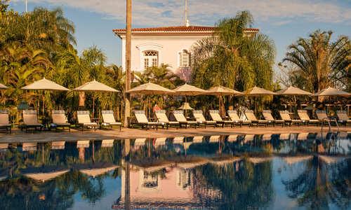 Pool, Belmond Hotel das Cataratas