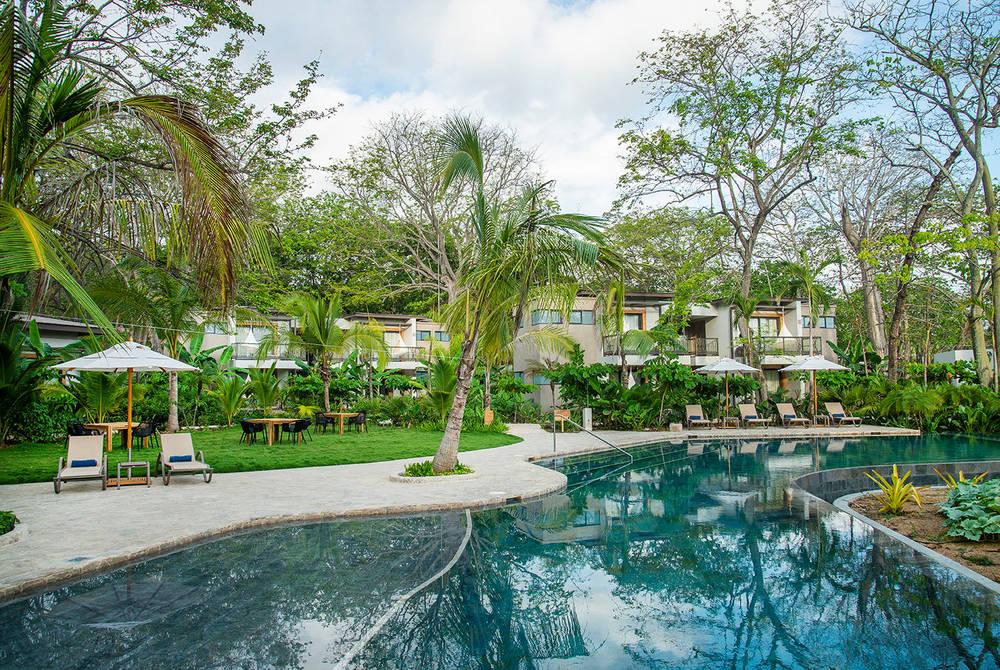 Pool, Nantipa Hotel