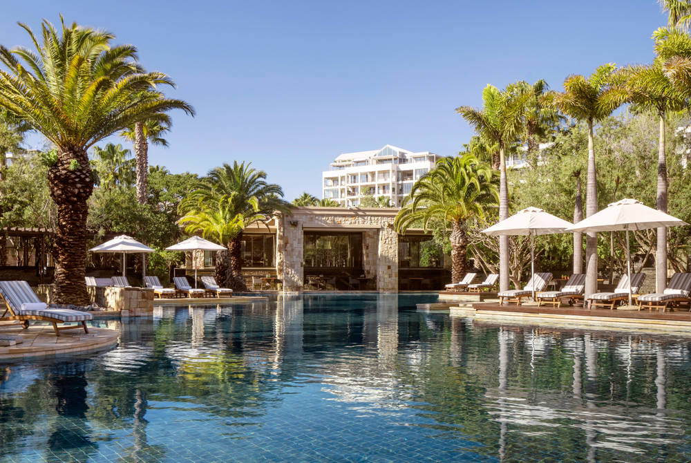 Pool, One&Only Cape Town