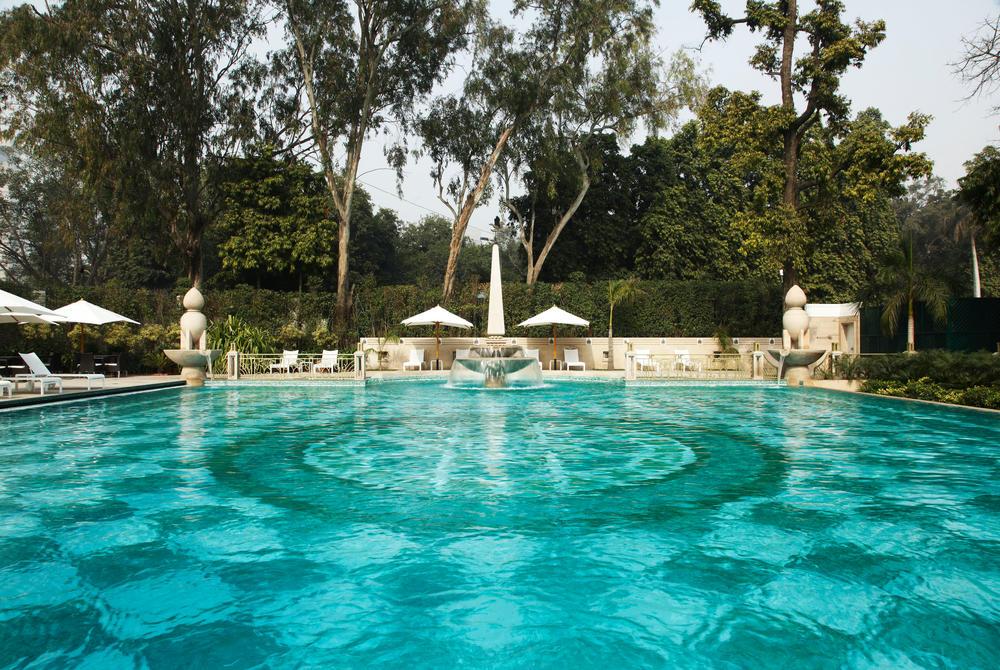 The Imperial Hotel, Delhi