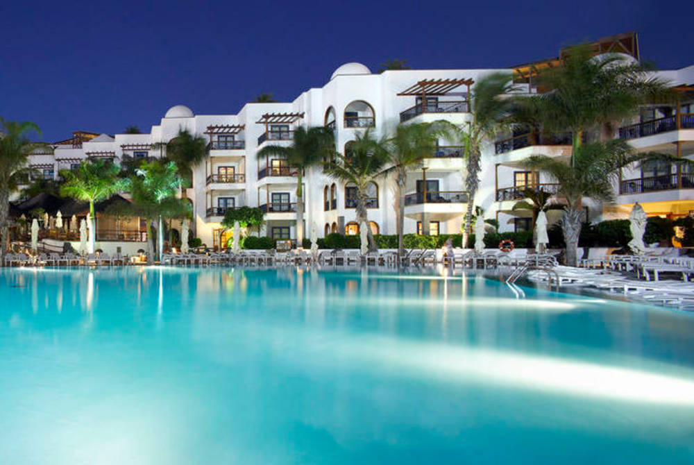 Pool, Princesa Yaiza, Lanzarote