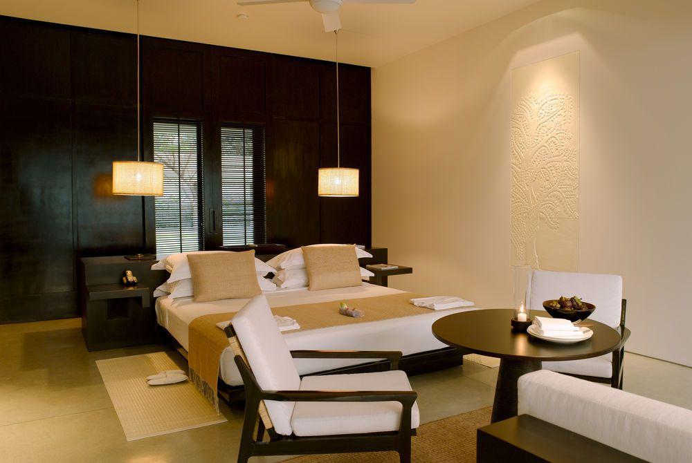 Pool Suite, Amansara, Siem Reap, Cambodia
