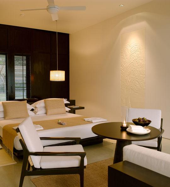 Pool, Suite, Amansara, Siem Reap, Cambodia