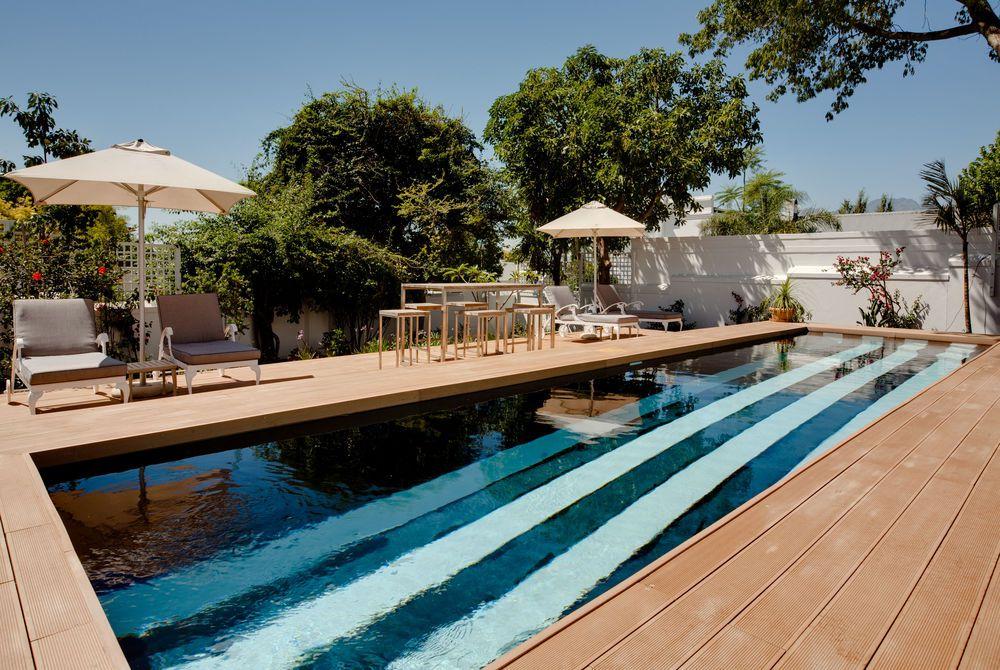 Pool Suite, Majeka House