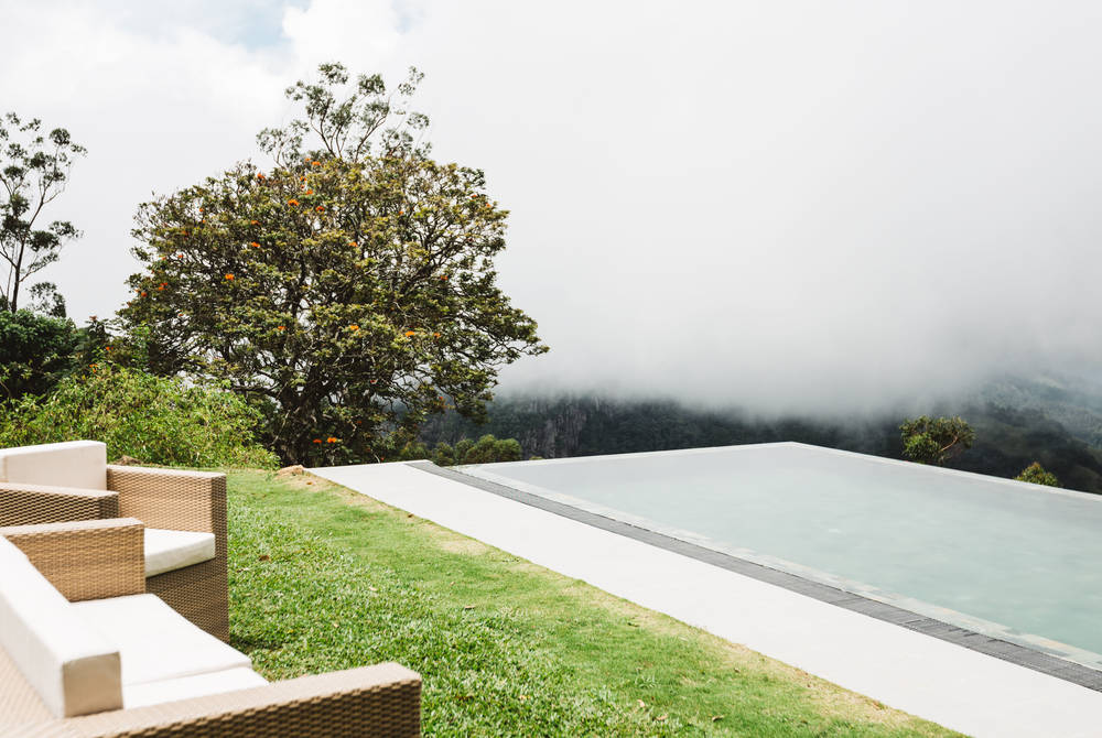Pool, Thotalagala, Sri Lanka